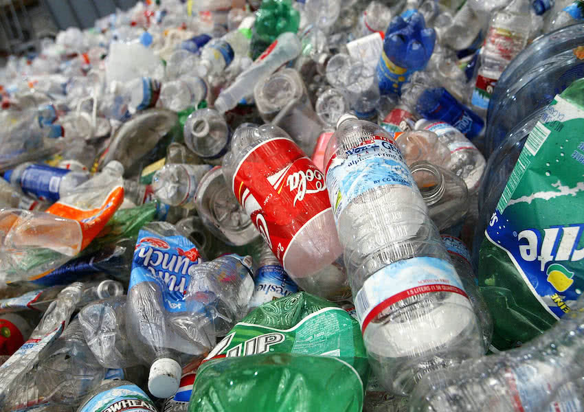 Отходы в доходы: новые правила утилизации пластика в ЕС ударят по всем экспортерам.